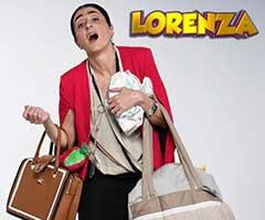 Lorenza bebe a bordo capítulo 13 Final - las estrellas