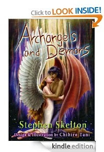 Archangels and Demons by Stephen Skelton Book review