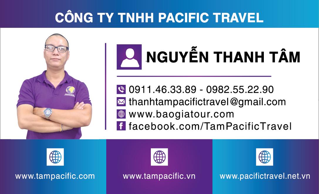 Tour du lịch Thái Lan Tết Âm Lịch 5 ngày 4 đêm