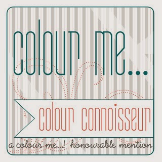 Colour Me... Connoisseur!