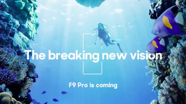 Oppo F9 Pro India Launch Teased; Oppo R17 Alleged Live Images Leaked