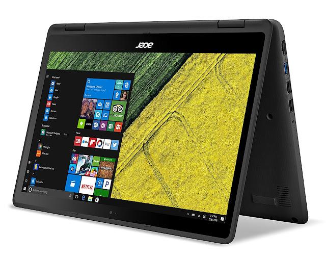 Acer Spin 5 (SP513-51-30EU)