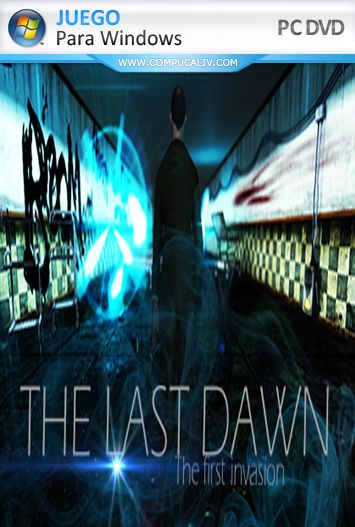 The Last Dawn The first invasion PC Full Español