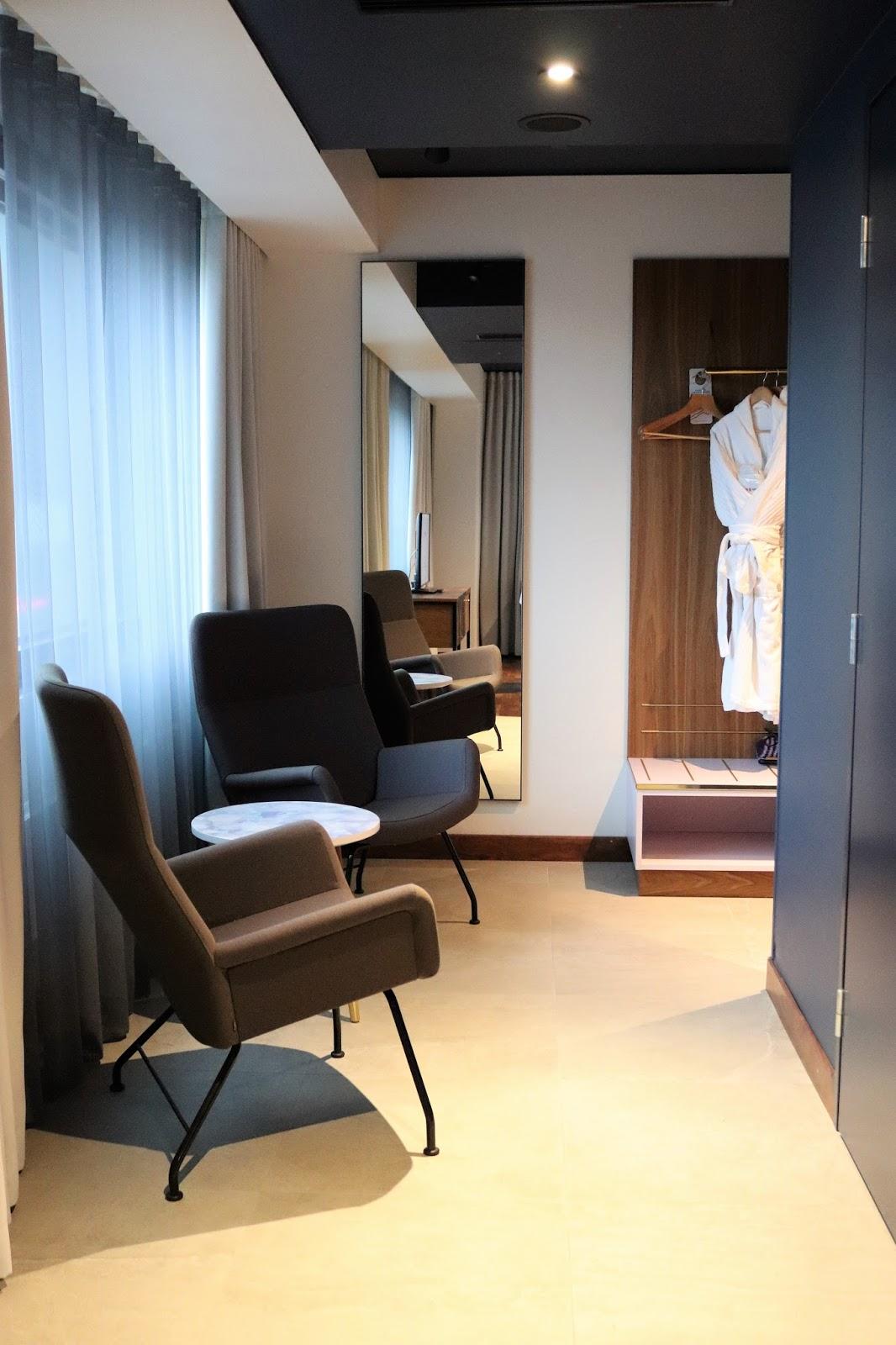 Casa Mimi: Uudistunut Sokos Hotelli Presidentti