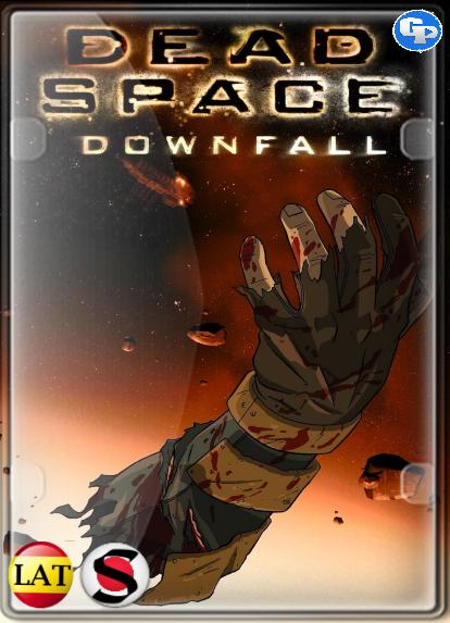 Dead Space: Perdición (2008) HD 1080P LATINO/JAPONES
