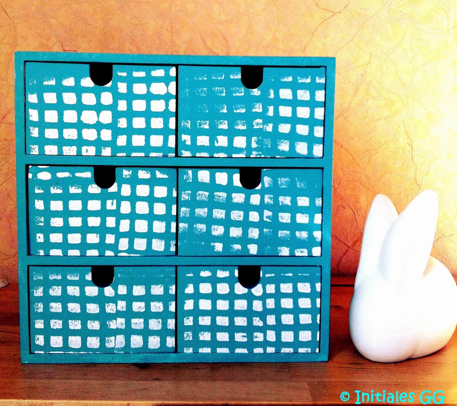 diy mon meuble ikea revient des bermudes initiales gg. Black Bedroom Furniture Sets. Home Design Ideas