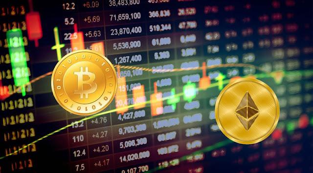 Faktor Mempengaruhi Harga Bitcoin Fluktuatif