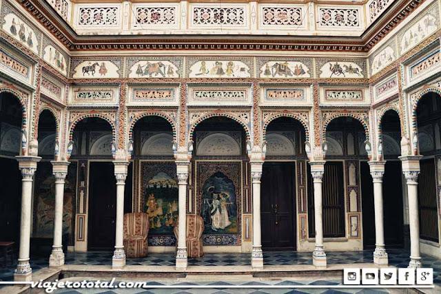 Heritage Mandawa, India
