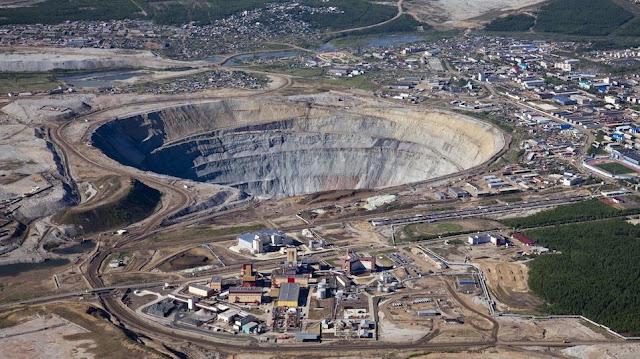 Как повлияет на добычу полезных ископаемых проект «Интеллектуальный карьер»?