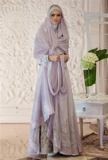 Model Hijab Syar I Ke Pesta 19 Model Hijab Syar 39 I Modis 2017