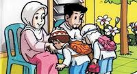 Berbakti Kepada Orang Tua adalah Amal yang Paling Dicintai Allah SWT