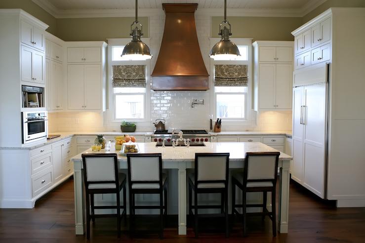 Copper Kitchen Sink Ideas