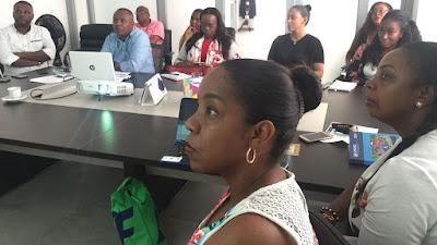 Primer consejo territorial de seguridad social en el Chocó