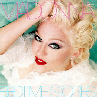 Madonna's iconic BedTime Stories album is being reissue in Vinyl form. Details at JasonSantoro.com