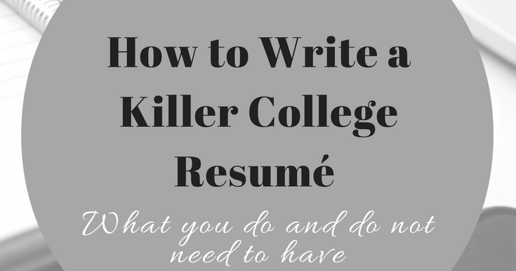 writing a killer college essay Topics to avoid in a college admission essay what could be more dreaded for an ordinary student than writing an admissions essay this type of work is really one of the hardest tasks to do it young writers always need some help.
