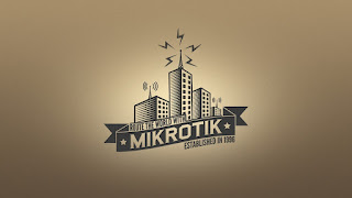 Konfigurasi Mikrotik VirtualBox