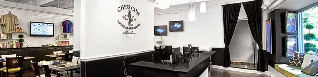 Foto: Saint Louis Chess Club