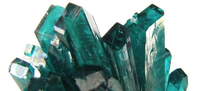 Minerales y cristales