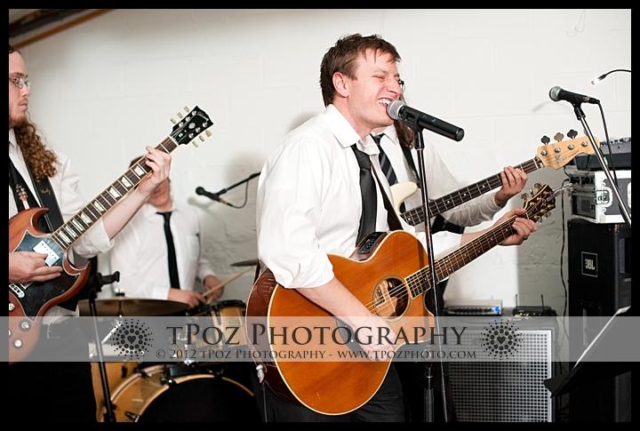 Nick Carver Band