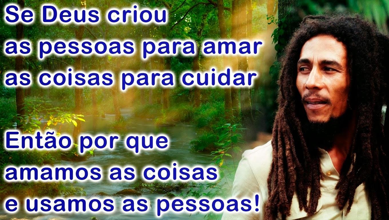 Bob Marley Frases E Trechos De Musicas De Bob Marley Frases Curtas