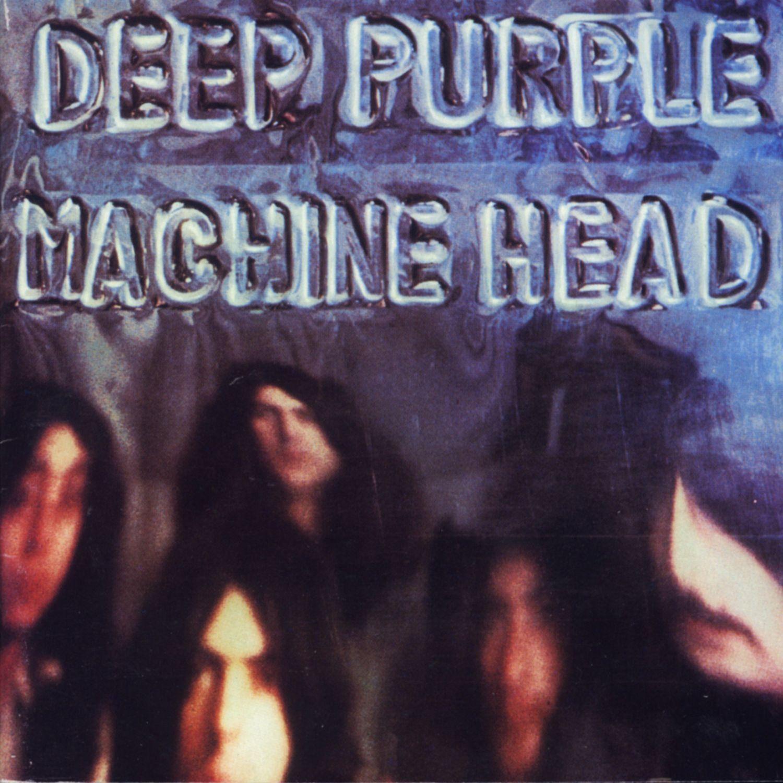 machine heads
