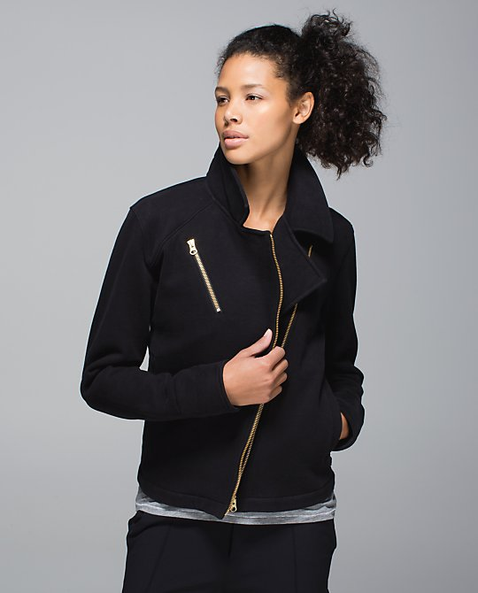 lululemon lab shadow jacket