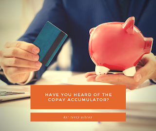 Have you heard of the copay accumulator?