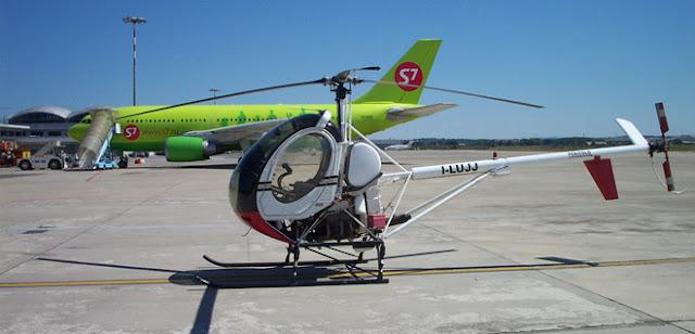 Quanto costa un elicottero