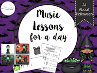 Here are ten ways to integrate Halloween into your music lessons while engaging your students and improving their musicianship!