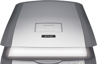 Download Epson Perfection 2580 Photo Drivers