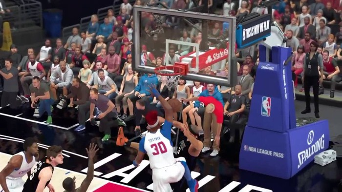 Download nba2k17