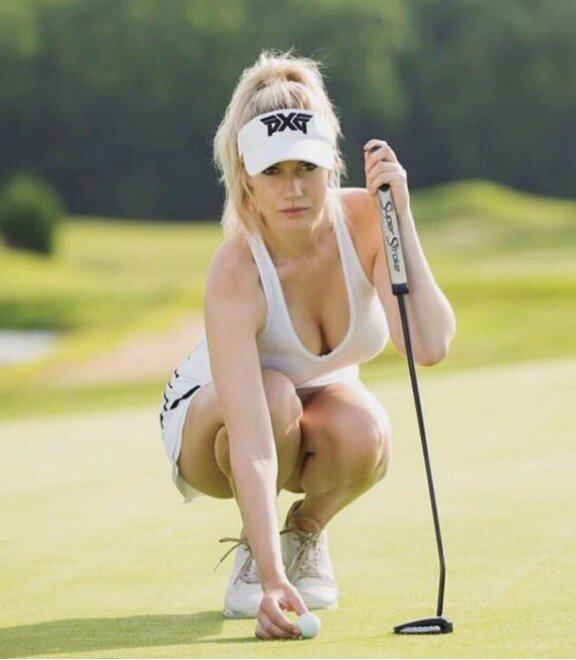 미국 여자 골퍼, 페이지 스피라넥3
