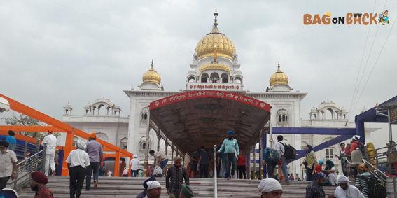 Gurudwara-Bangla-Sahib-Delhi