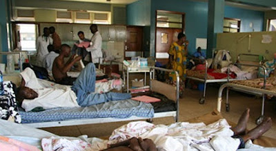 malaria typhoid kill 50 children jigawa