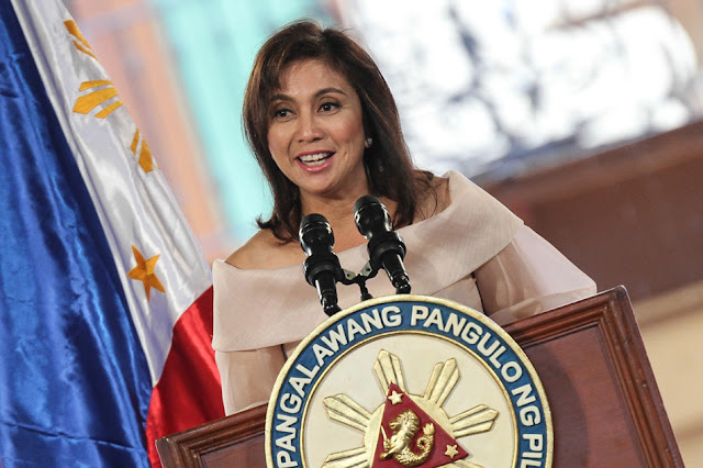 VP Leni on Mocha Uson Appointment to MTRCB: 'No comment'