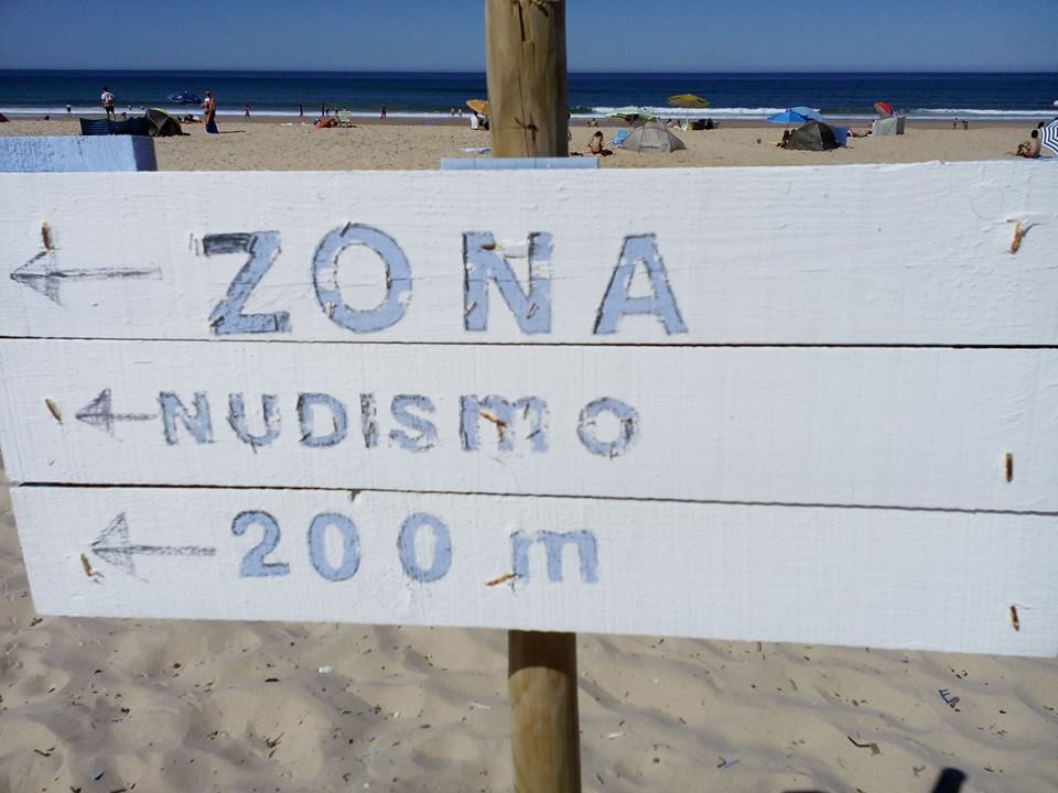 naturisme vacances plages nudistes gay friendly au portugal. Black Bedroom Furniture Sets. Home Design Ideas