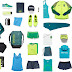 Nike apresenta kit olímpico dos atletas do Time Brasil
