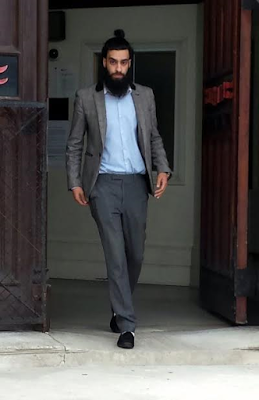 24 year old teaching assistant stand trial for sleeping with a 15yr old school girl, 14 times