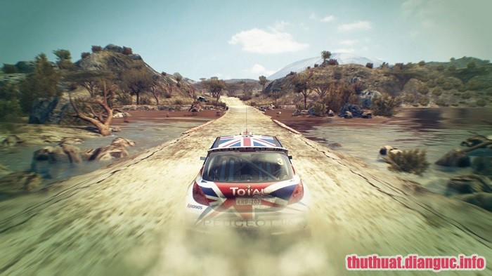 Game DiRT 3 - Complete Edition Full free download