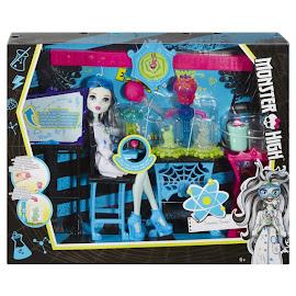 MH How do you Boo Frankie Stein Doll