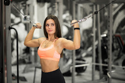 5 Ways to Increase Muscle Mass and Reduce Fat During Diet