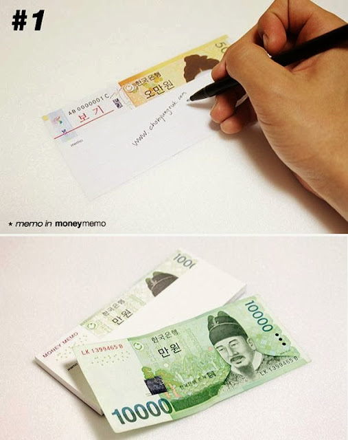 Unusual Memos and Cool Notepad Designs (10) 3