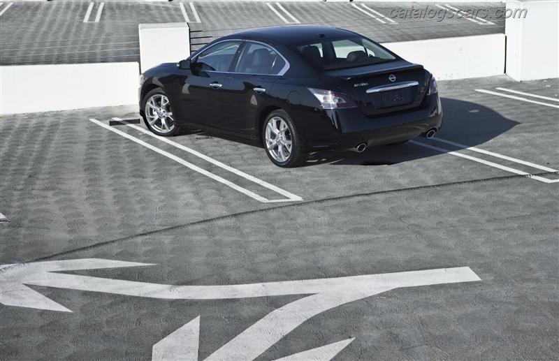 صور سيارة نيسان ماكسيما 2014 - اجمل خلفيات صور عربية نيسان ماكسيما 2014 - Nissan Maxima Photos Nissan-Maxima_2012_800x600_wallpaper_14.jpg