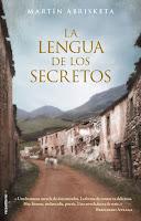 La lengua de los secretos, Martín Abrisketa