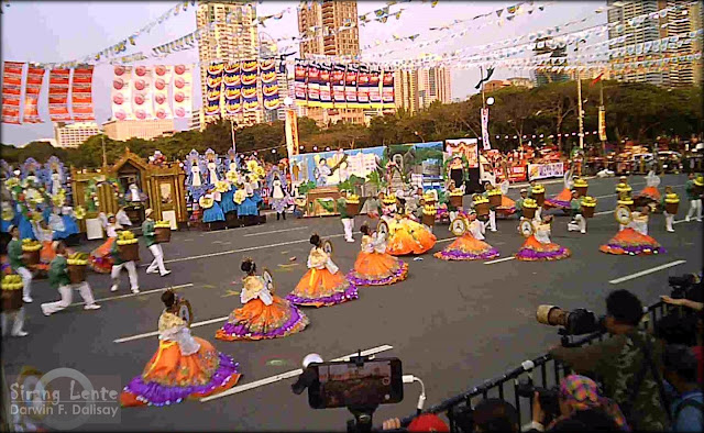 Festivals in the Philippines