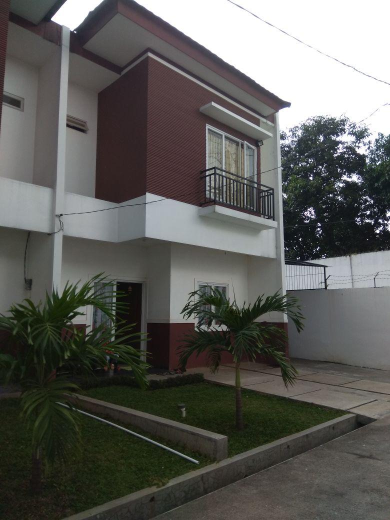 9400 Gambar Rumah Minimalis 2 Lantai Depok HD