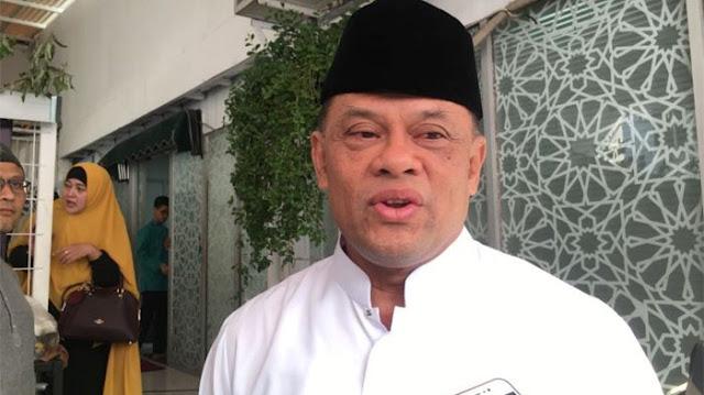 PAN Usulkan Nama Gatot Masuk Tim Pemenangan Prabowo-Sandi