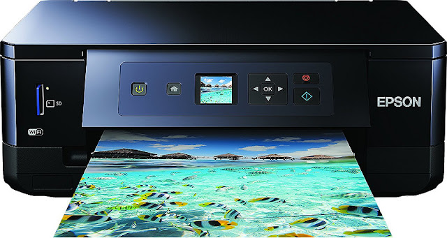 Epson Expression Premium XP-540 Treiber Download