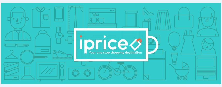 iprice : Cara terbaik untuk shopping online.