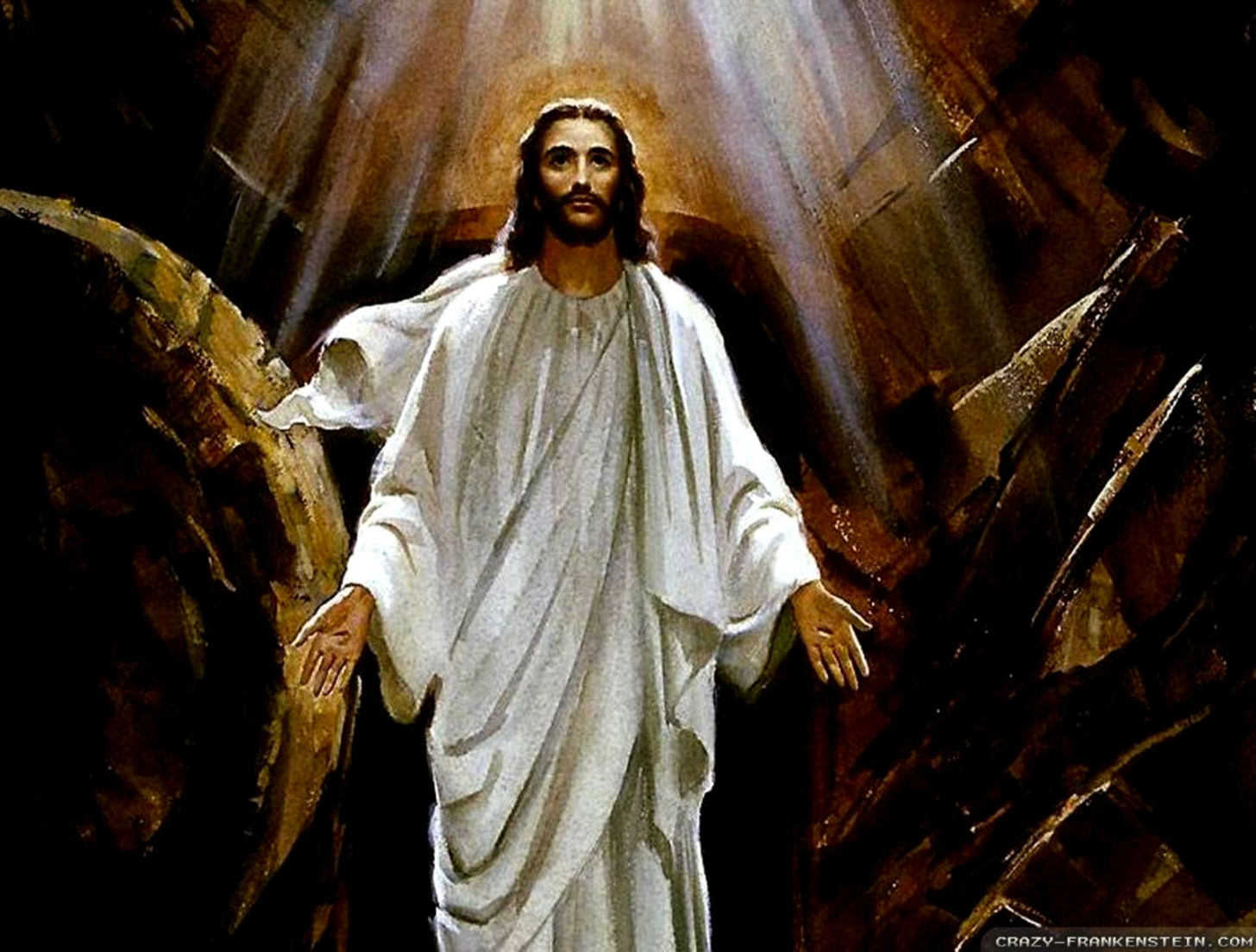 Jesus Christ Wallpapers Wallpapers Every Day